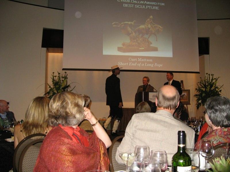 Award Quest 2008