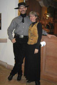 Curt & Wendy 2 Sept 30 2006