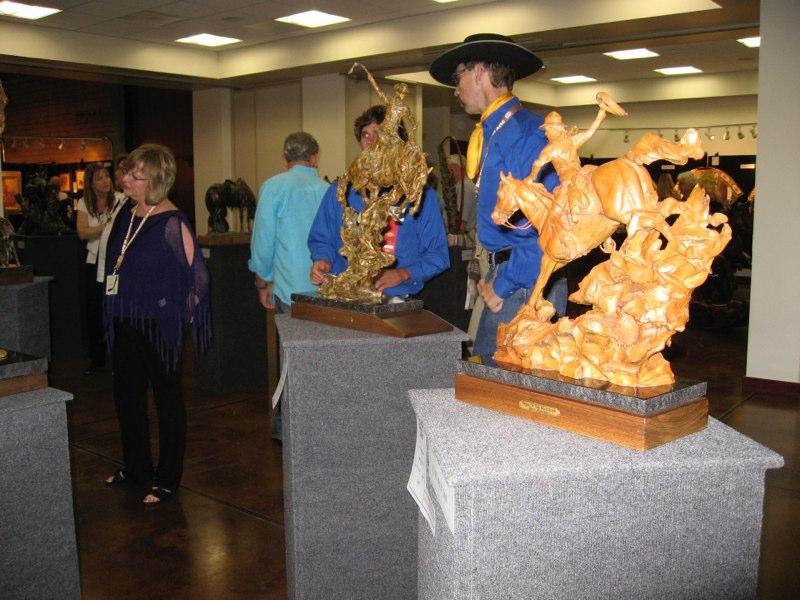 National Western Art Show 201101