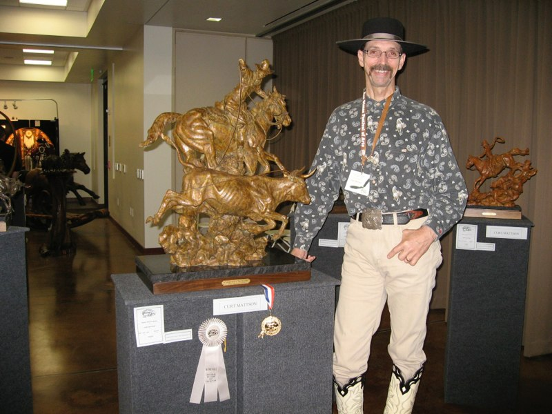 National Western Art Show 201104