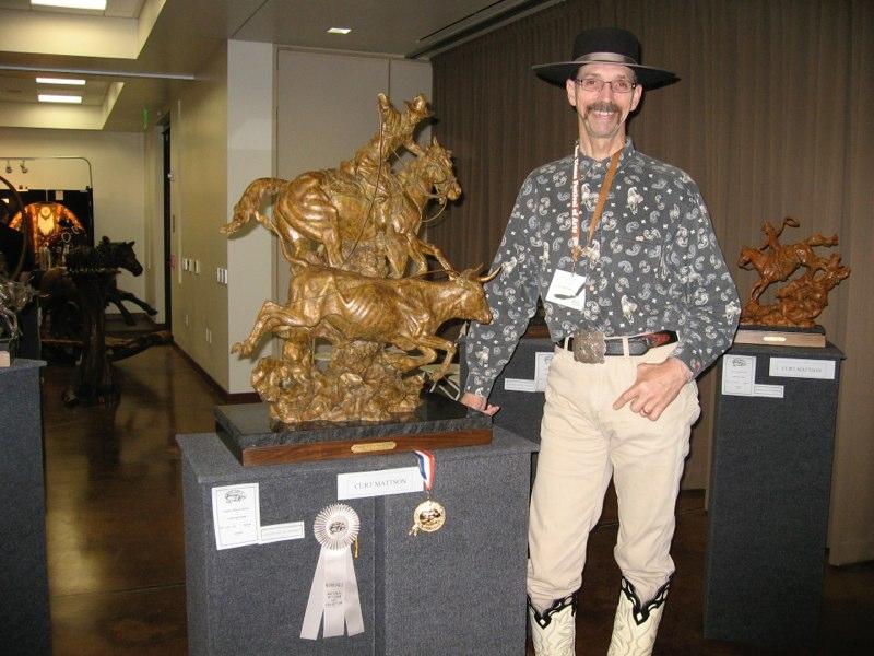 National Western Art Show 201104