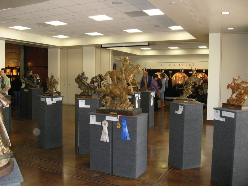 National Western Art Show 201106
