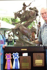 Wild Horses Awards